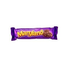 MARYLAND DOUBLE CHOC 150G