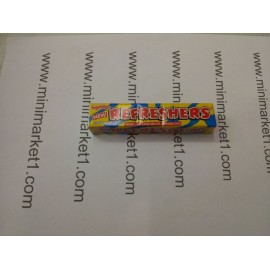 REFRESHERS LEMON FLAVOUR CHEW