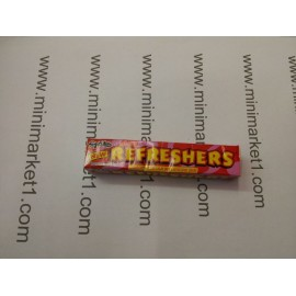 REFRESHERS STRAWBERRY FLAVOUR CHEW