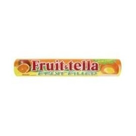 FRUITELLA FRUIT FILLED 38G