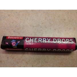 BASSETT'S CHERRY DROPS