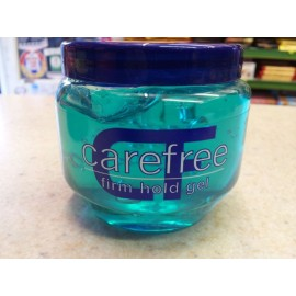 CAREFREE FIRM HOLD GEL