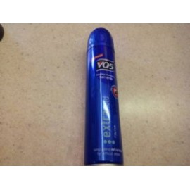 V05 WEATHER RESISTANT HAIRSPRAY