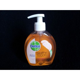 DETTOL HEALTY TOUCH REFRESH HANDWASH