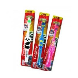 COLGATE KIDS 2+ TOOTHBRUSH