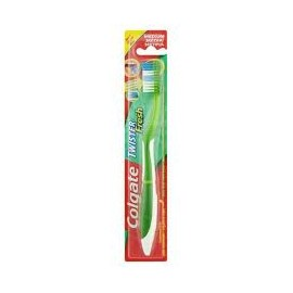 COLGATE TWISTER FRESH TOOTHBRUSH