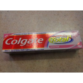 COLGATE TOTAL SENSITIVE