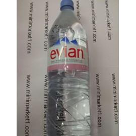 EVIAN WATER 1.5 LITRE