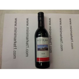 SILVER BAY RED WINE