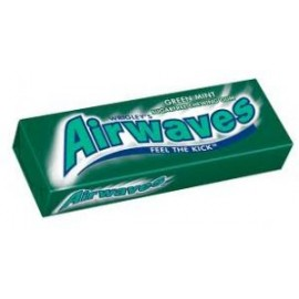 AIRWAVES GREEN MINT