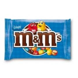 M&M CRISPY 36G