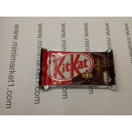 KIT KAT DARK CHOCOLATE 57G