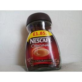 NESCAFE ORIGINAL 50G