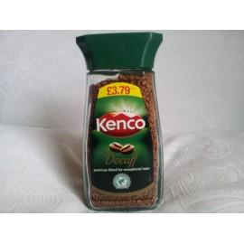 KENCO DECAFF 100G