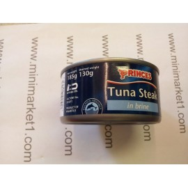 PRINCES TUNA IN BRINE