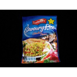BATCHELORS SAVOURY RICE CHICKEN FLAVOUR 120G
