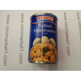 PRINCES BUTTON MUSHROOMS 285G