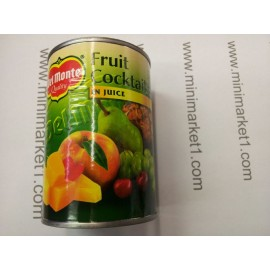 DEL MONTE FRUIT COCKTAIL 415G