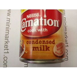 NESTLE CARNATION CONDENSED MILK 397G