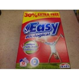 EASY BIOLOGICAL