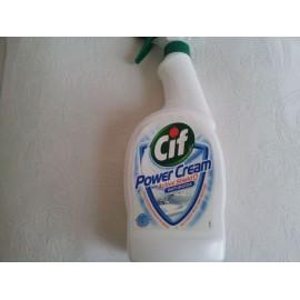 CIF POWER CREAM BATHROOM ACTIVE SHIELD