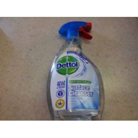 DETTOL SURFACE CLEANSER