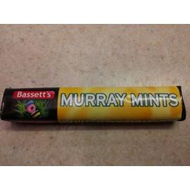 BASSETT'S MURRAY MINTS