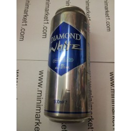 DIAMOND WHITE 500ML