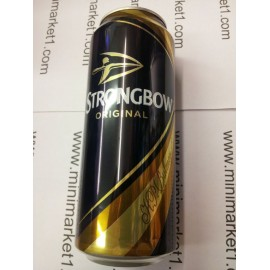 STRONGBOW 500ML
