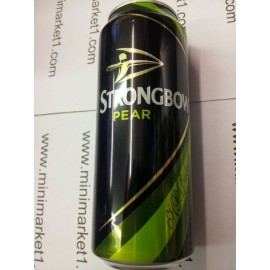 STRONGBOW PEAR 500ML