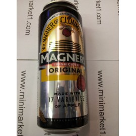 MAGNERS CAN 500ML