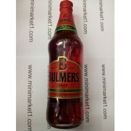 BULMERS REDBERRIES NO 17 568ML
