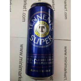 TENNENTS SUPER 500ML