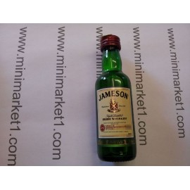 JAMESON MINIATURE 5CL