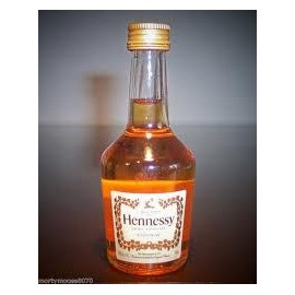 HENNESSY 5CL