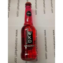 WKD RED 275 ML