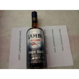 LAMB'S NAVY RUM 70CL