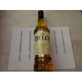 BELL'S 70CL