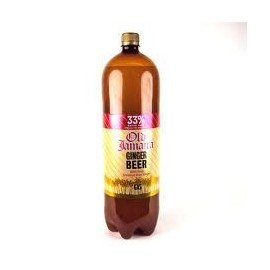 GINGER BEER 2 LITRE