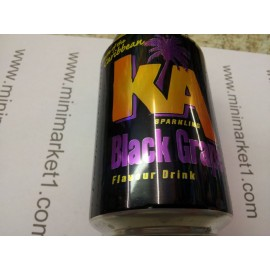 KA BLACK GRAPE 33CL