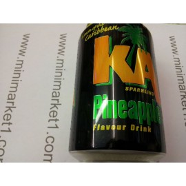 KA PINEAPPLE 33CL