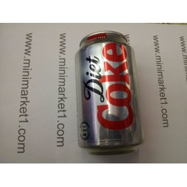 DIET COKE 33CL