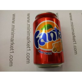 FANTA FRUIT TWIST 33CL