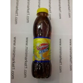 LIPTON ICE TEA LEMON 50CL