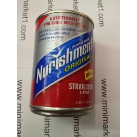 NURISHMENT STRAWBERRY 420G