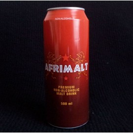 AFRIMALT 500ML